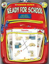 Ready for School, Grades Pk - 1 BRCH READY FOR SCHOOL GRADES P (Brighter Child: Homework Helpers) [ Frank Schaffer Publications ]