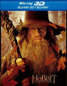 ホビット 思いがけない冒険 3D&2D ブルーレイセット (4枚組)【Blu-ray】 […...:book:16322614