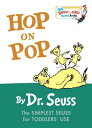 Hop on Pop HOP ON POP (Big Bright & Early Board Books)