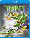 ミュータント・タートルズ -TMNT-【Blu-ray】 [ ジェームズ・アーノルド・テイラー ]