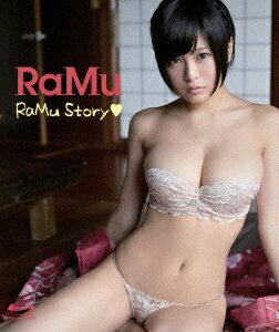 RaMu Story□【Blu-ray】 [ RaMu ]...:book:18233434