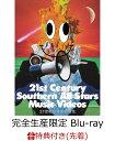 【先着特典】21世紀の音楽異端児 (21st Century Southern All Stars Music Videos) (完全生産限定盤) (ポストカード付き)【Blu-ray】 [ サザンオールスターズ ]