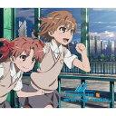 TVアニメ「とある科学の超電磁砲S」OPテーマ::eternal reality(初回限定アニメ盤 CD+DVD) [ fripSide ]