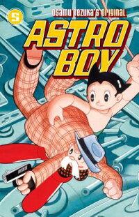 Astro_Boy_Volume_5