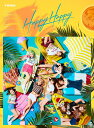 HAPPY HAPPY (初回限定盤A CD+DVD) [ ...