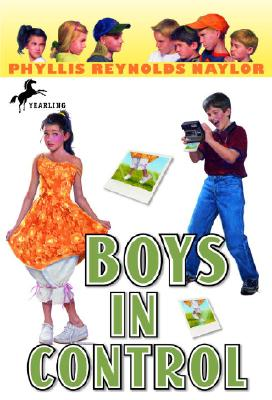 Boys in Control BOYS IN CONTROL (Boy/Girl Battle (Paperback)) [ Phyllis Reynolds Naylor ]