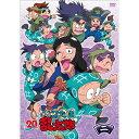 TVアニメ「忍たま乱太郎」DVD 第20シリーズ 二の段 [...