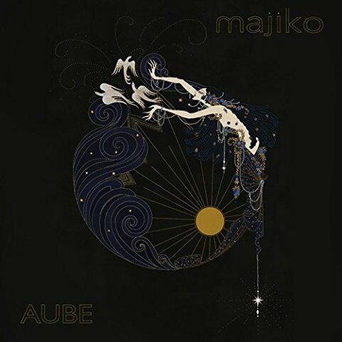 AUBE (限定盤 CD+DVD) [ majiko ]