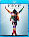 �}�C�P���E�W���N�\�� THIS IS IT�yBlu-ray�z [ �}�C�P���E�W���N�\�� ]
