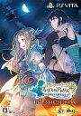 フィリスのアトリエ 〜不思議な旅の錬金術士〜 限定版 PS Vita版