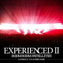 EXPERIENCED2-EMBRACE TOUR 2013 武道館ー(CD+DVD) ブンブンサテライツ
