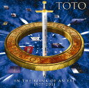 オールタイム・ベスト 1977-2011 〜イン・ザ・ブリンク・オブ・アイ〜 [ TOTO ]