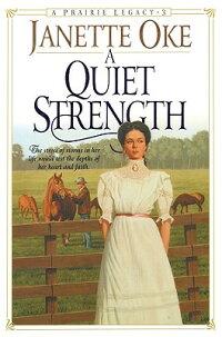 A_Quiet_Strength