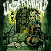 <span>ポイント5倍</span>UNDERWORLD (初回限定盤B CD+DVD)