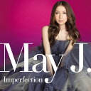 Imperfection (CD+DVD) May J.