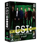 CSI:�ʳ��ܺ��� ����ѥ��� DVD-BOX ��������1