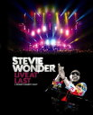 【輸入盤】Live At Last (Digi) [ Stevie Wonder ]