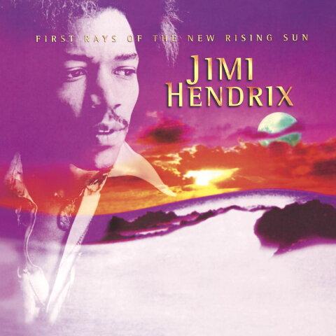 ファースト・レイズ・オブ・ザ・ニュー・ライジング・サン(Blu-spec CD2) [ ジミ・ヘンドリックス ]