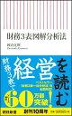 財務3表図解分析法 (新書585) [ 國貞克則 ] - 楽天ブックス