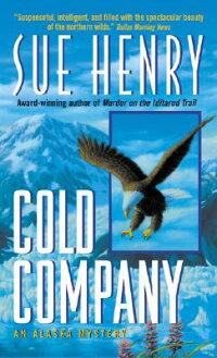 Cold_Company��_An_Alaska_Myster