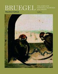 BRUEGEL��THE_COMPLETE_PAINTINGS