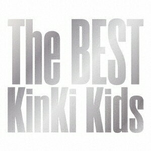 The BEST (通常盤 3CD) [ KinKi Kids ]