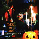 Trick or Treat MAN WITH A MISSION