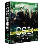 CSI:�ʳ��ܺ��� ����ѥ��� DVD-BOX ��������2