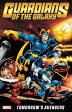 Guardians of the Galaxy: Tomorrow's Avengers - Volume 1 【MARVELCorner】 [ Arnold Drake ]