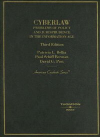 Cyberlaw��_Problems_of_Policy_a