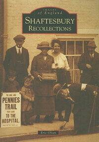 Shaftesbury_Recollections