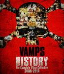 HISTORY-The Complete Video Collection 2008-2014�ʽ������ץ��å��աˡ�Blu-ray��