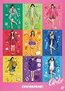 チュワパネ! (初回限定盤 CD+DVD) [ Girls2 ]