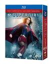 SUPERGIRL/スーパーガール <セカンド・シーズン> コンプリート・ボックス【Blu-ray】 [ メリッサ・ブノワ ]