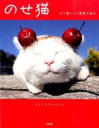 のせ猫(かご猫シロと家族の毎日)