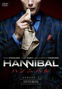 HANNIBAL/�ϥ�˥Х� DVD BOX