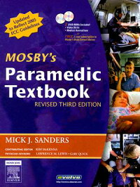 Mosby��s_Paramedic_Textbook_Wi