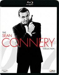 007/ショーン・コネリー ブルーレイコレクション