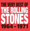 【輸入盤】Very Best Of The Rolling Stones 1964-1971 (Ltd) [ Rolling Stones ]