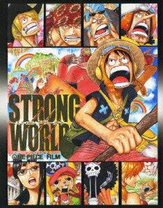 ワンピースフィルム ストロングワールド 10th Anniversary LIMITED …...:book:13682991