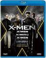 X-MEN コンプリート ブルーレイBOX【Blu-ray】