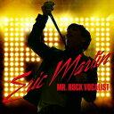 MR.ROCK VOCALIST [ エリック・マーティン ...