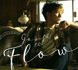 【先着特典】Go with the Flow (初回限定盤B CD+DVD)(ポストカード) [ <strong>木村拓哉</strong> ]