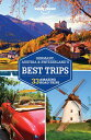 Lonely Planet Germany, Austria & Switzerland's Best Trips [ Lonely Planet ]