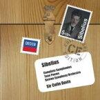 【輸入盤】交響曲全集、管弦楽曲集、ヴァイオリン協奏曲 C.デイヴィス&ボストン響、アッカルド、ロンドン響(5CD) [ シベリウス(1865-1957) ]