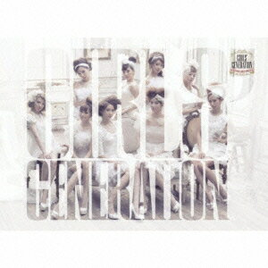 Girls' Generation(CD+DVD) [ 少女時代 ]...:book:14663268