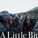 A Little Bit(初回盤A CD+DVD) [ w-inds. ]