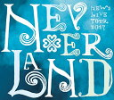 NEWS LIVE TOUR 2017 NEVERLAND(Blu-ray 初回盤)【Blu-ray】 [ NEWS ]