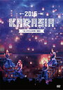 "KARA THE 4th JAPAN TOUR 2015 ""KARASIA"" [ KARA ]"