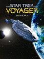 スター・トレック ヴォイジャー DVDコンプリート・シーズン6 コレクターズ・ボックス